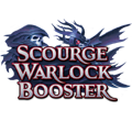 Neverwinter: Scourge Warlock Booster Pack