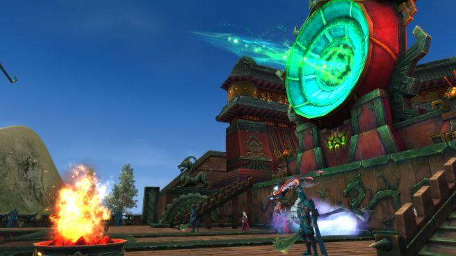 PWI   Arc Games Arc Games Emerald Dragon Deck