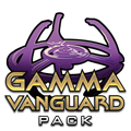 Star Trek Online: Gamma Vanguard Pack