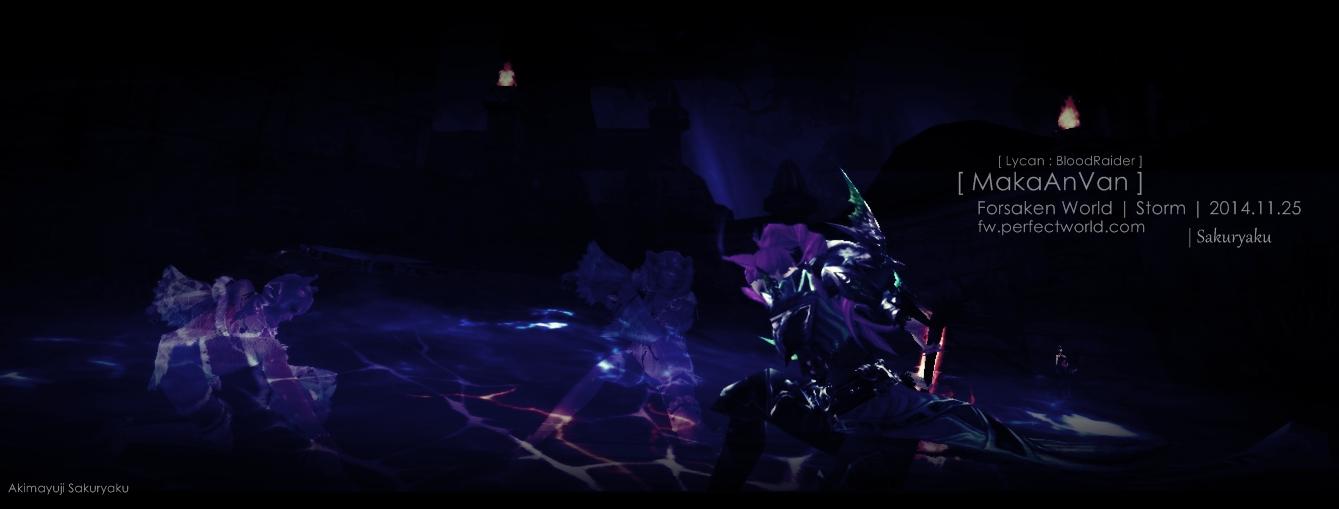 Raider Darkness