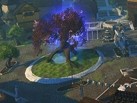 Developer Blog - Upcoming Expansion Features