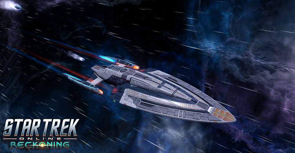 T  Ambassador Build Star Trek Online