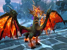Dragon's Conquest Tournament Ranking