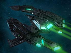 Breen-Chel-Boalg-Kriegsschiff – Werte