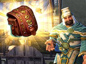 Neverwinter: 15% off Bags in the Zen Market!