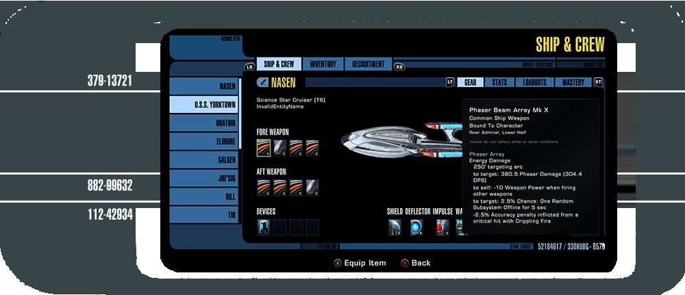Star Trek Online: Console UI XBOX/PS4 0efba0213413ed489b85ee1e010b30881464114107