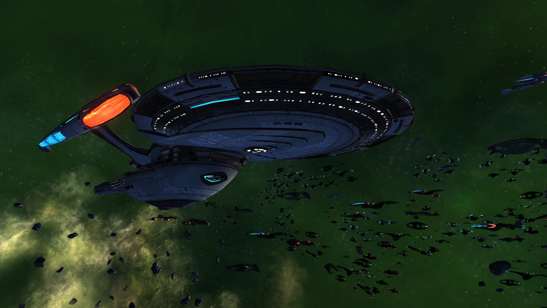 Big Fleet
