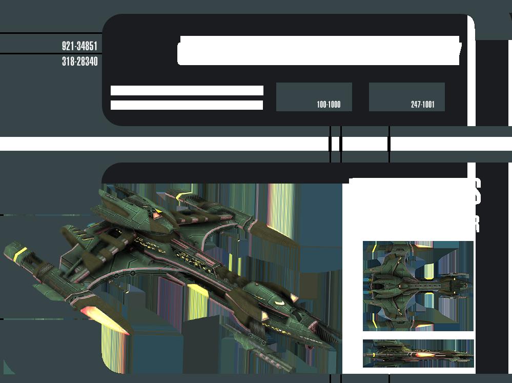 Heavy - Duvqu' Heavy Destroyer 188fc93b8047933e4ad0424d57a113201434017717