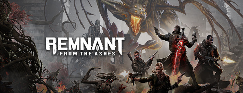 Announcing - Remnant: From the Ashes | News | Perfect World