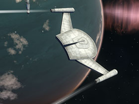 Unlock Space Traffic for your Dranuur Colony Fleet Holding!