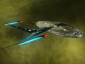 LAST CHANCE - 26th Century Dreadnought R&D Promotion!