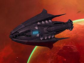 F&E-Aktion für Son'a-Dreadnought!
