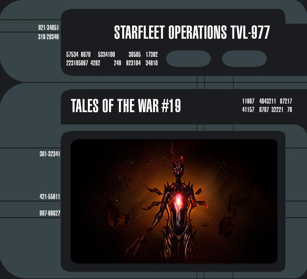 Star Trek Online: Tales of the War #8 - 23 1be9191ea9d4ff701ba74d45f773d5731440452357