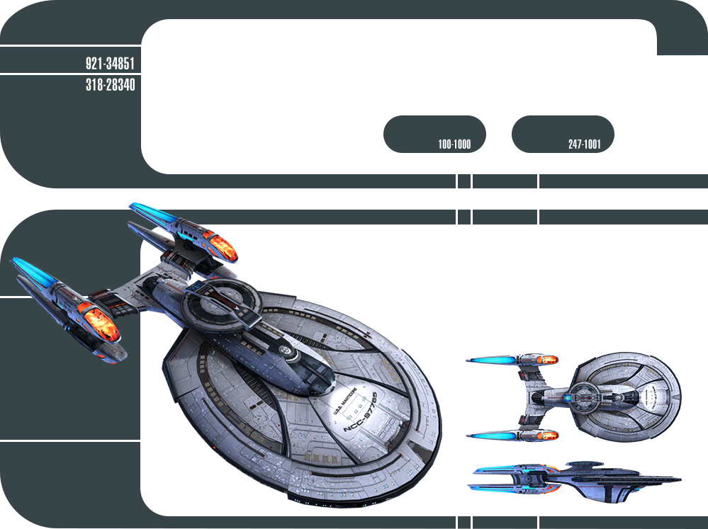 Heavy - Spécifications de l'Heavy Destroyer - Classe Manticore [T6] / Fleet 1d47e01503bafaefc6e3357ce8ac4d321434017708