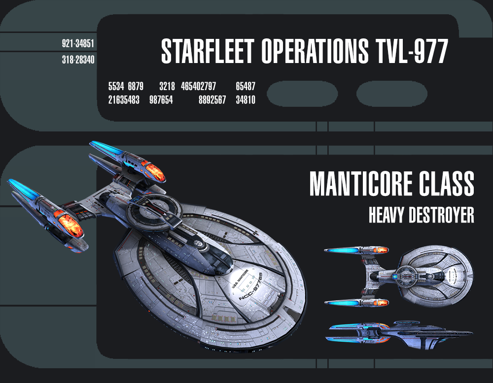 Veteran Destroyer - Tier 6