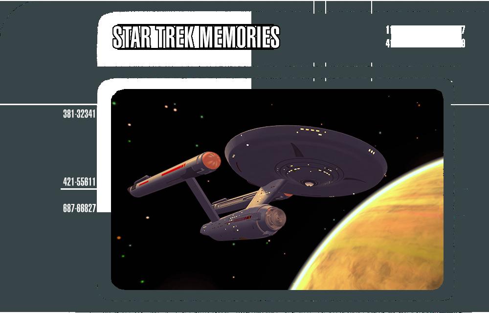 Star Trek Memories: Art Team 22b0ec240dff353a746b9ff61d41fe521466094409
