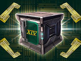 Pack promotionnel Key Ring Bundle