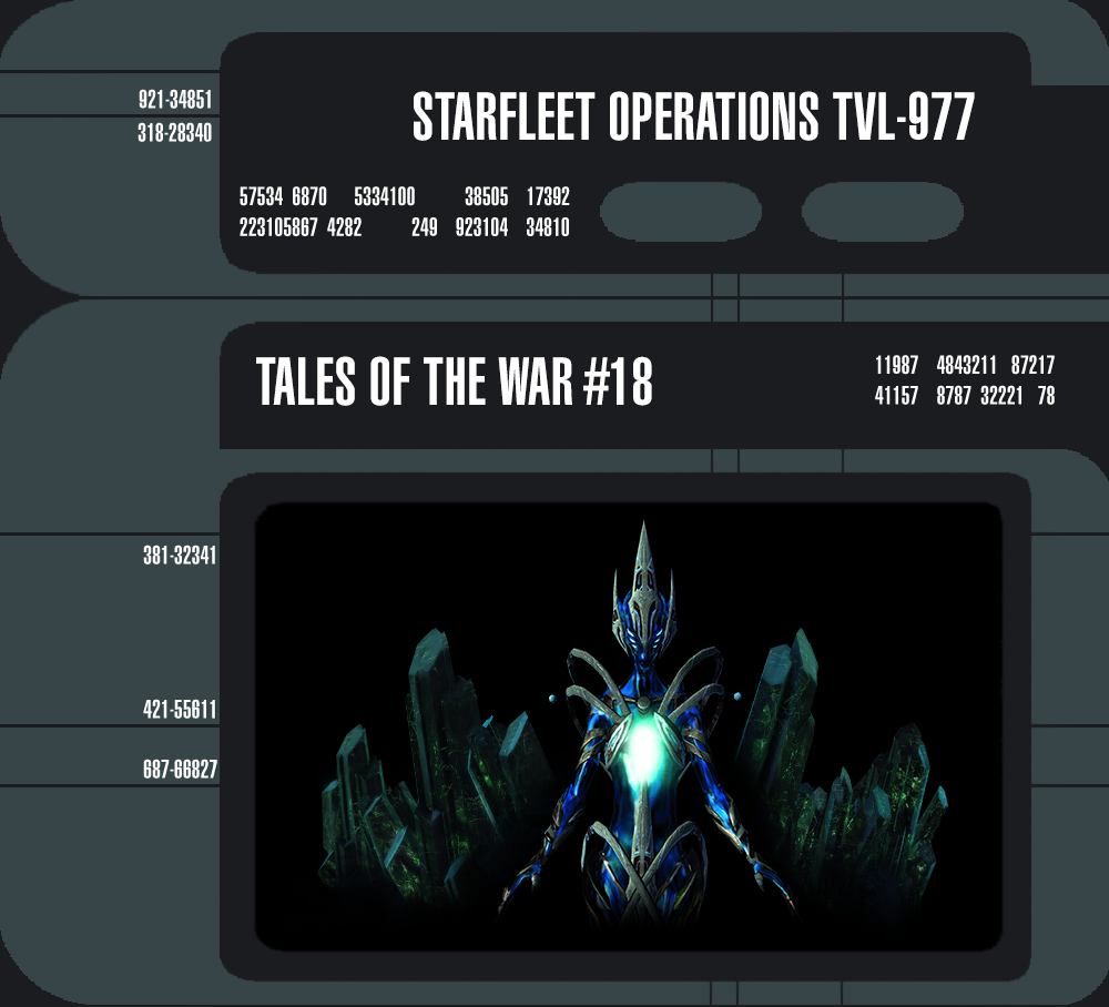 Star Trek Online: Tales of the War #8 - 23 258ae914038e4a7bd978beded4eb51cb1439913724