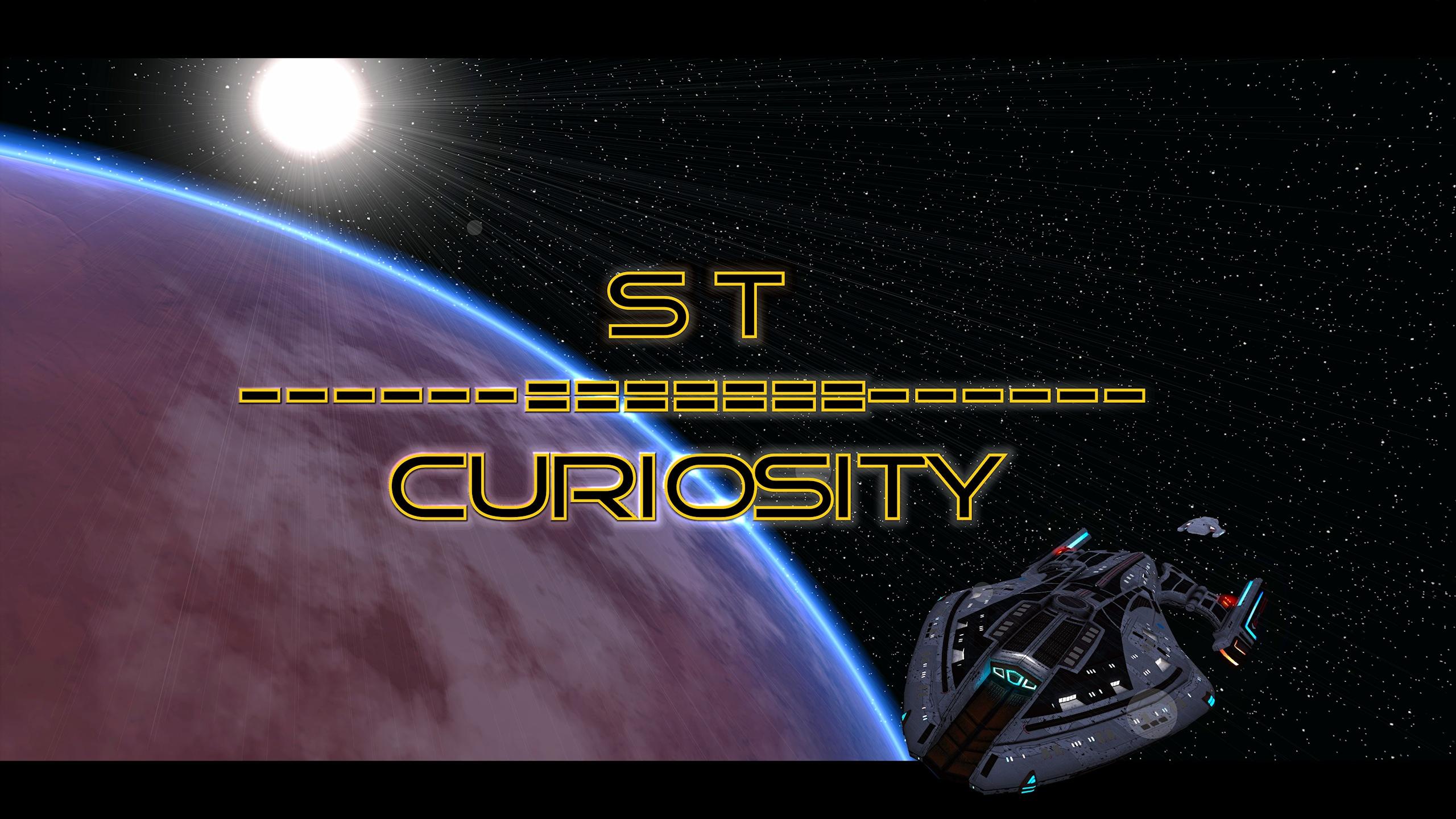 U.S.S. Curiosity