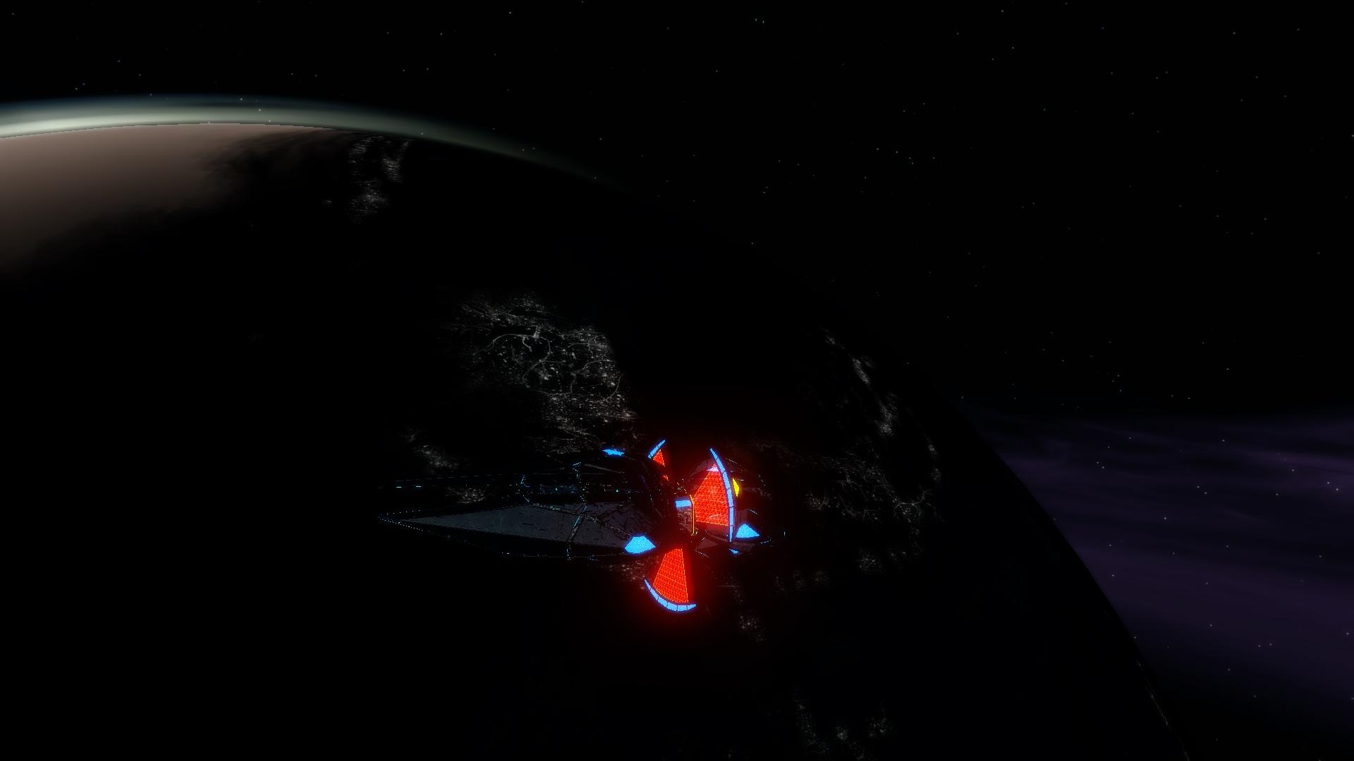 Bajor's Orbit