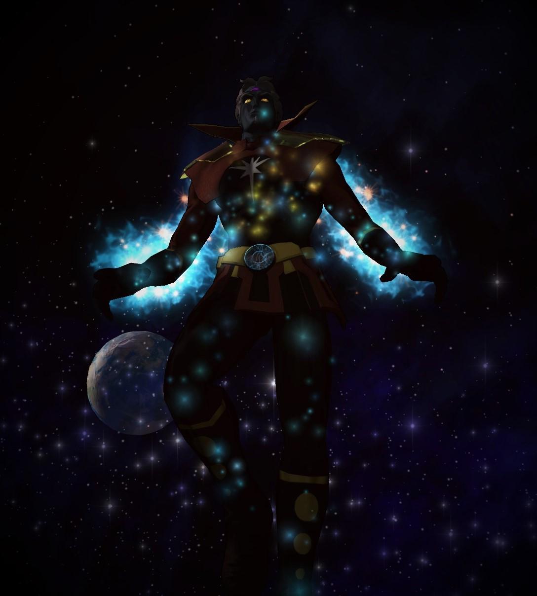 The Hypernaut Returns!