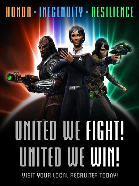 Star Trek Online: Tales of the War #8 - 23 2ee90bd3c7d023002af1d26b29ca39b61435089351
