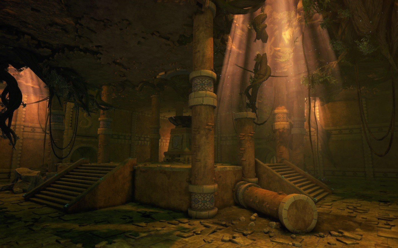 Developer Blog: Omu's Undercity   Arc Haberleri   Arc Games