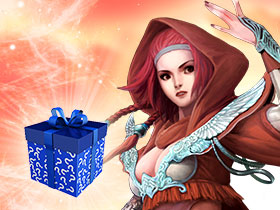 Facebook Mystery Box Event #2