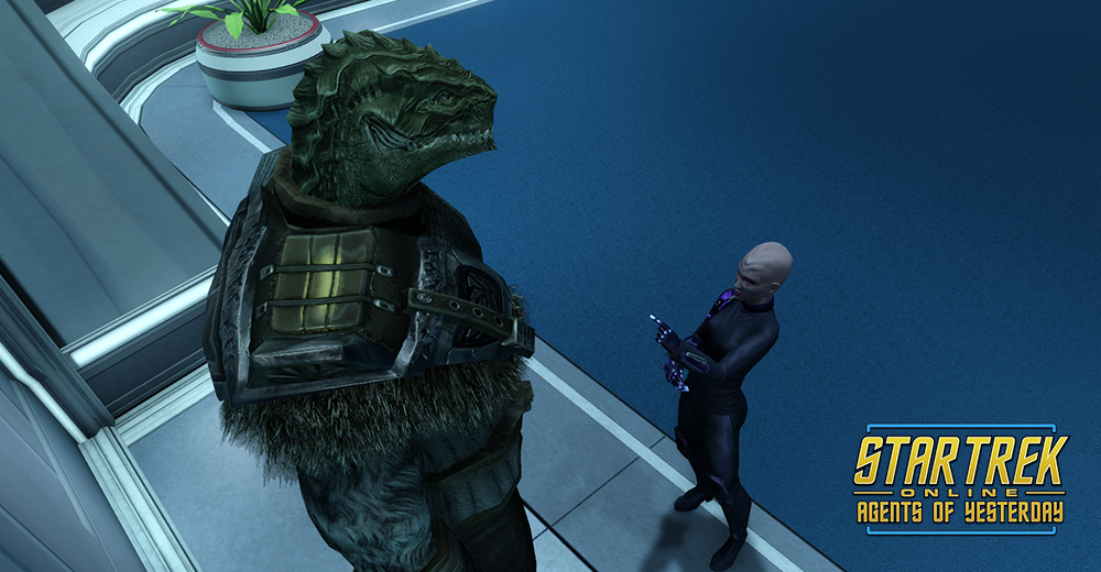 Thats a big Gorn you have there