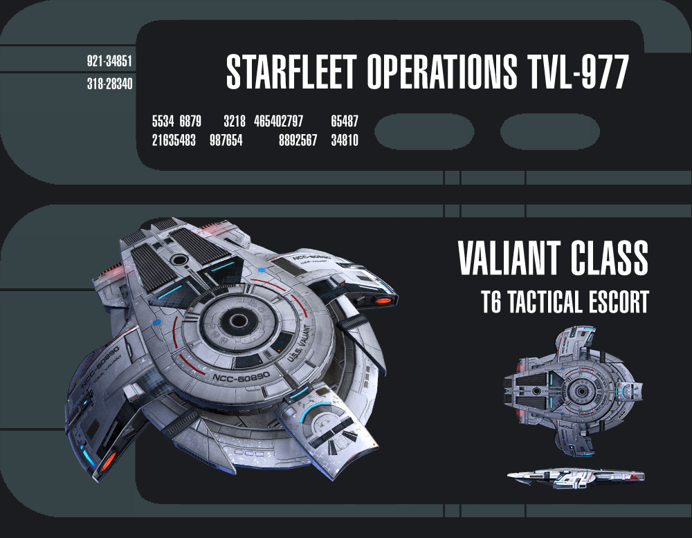Star Trek Online Defiant Bundle Stats Star Trek Online