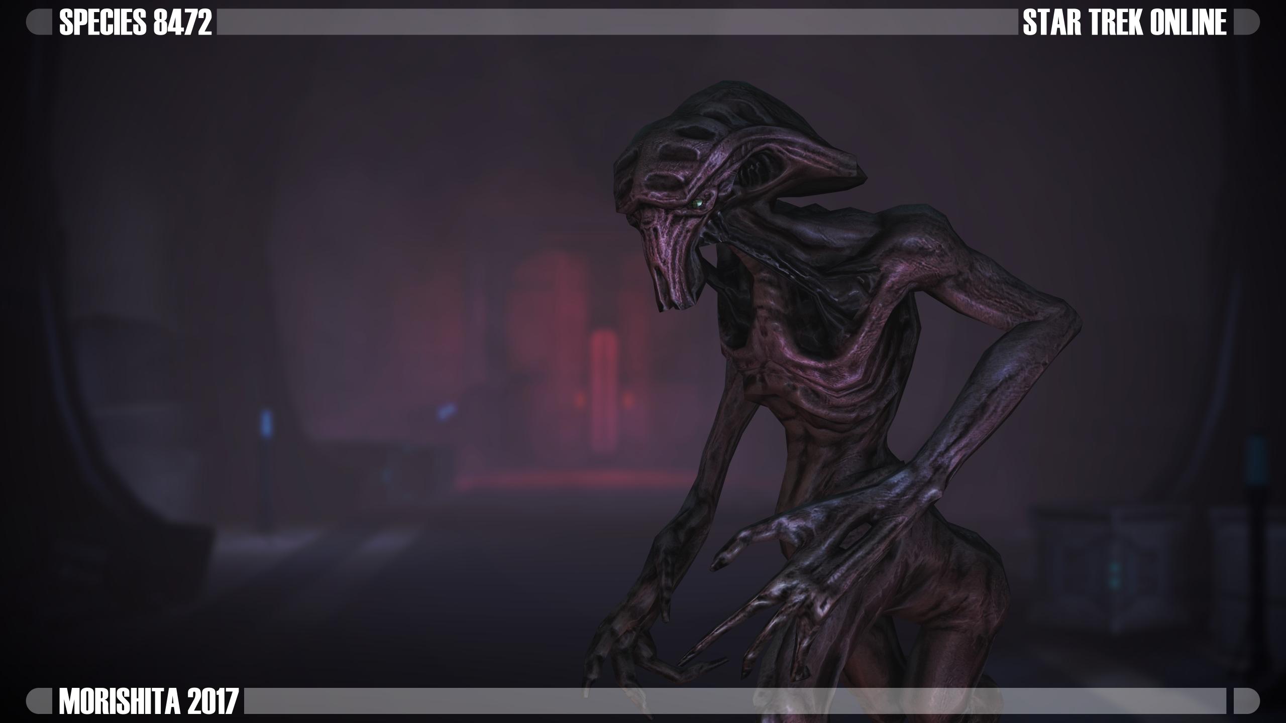 Species 8472 #001