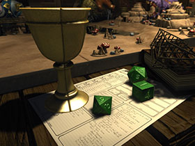 Day of the Dungeon Master Returns!