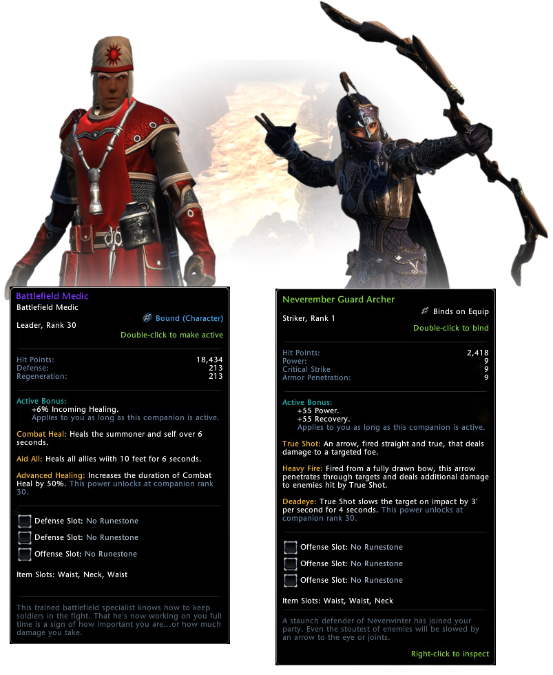 This article comes from: mmocove com: Event: Siege of Neverwinter