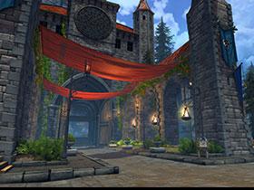Developer Blog: Great Hall