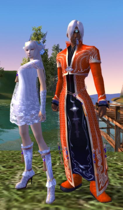 silk and cloud fashion, PWI