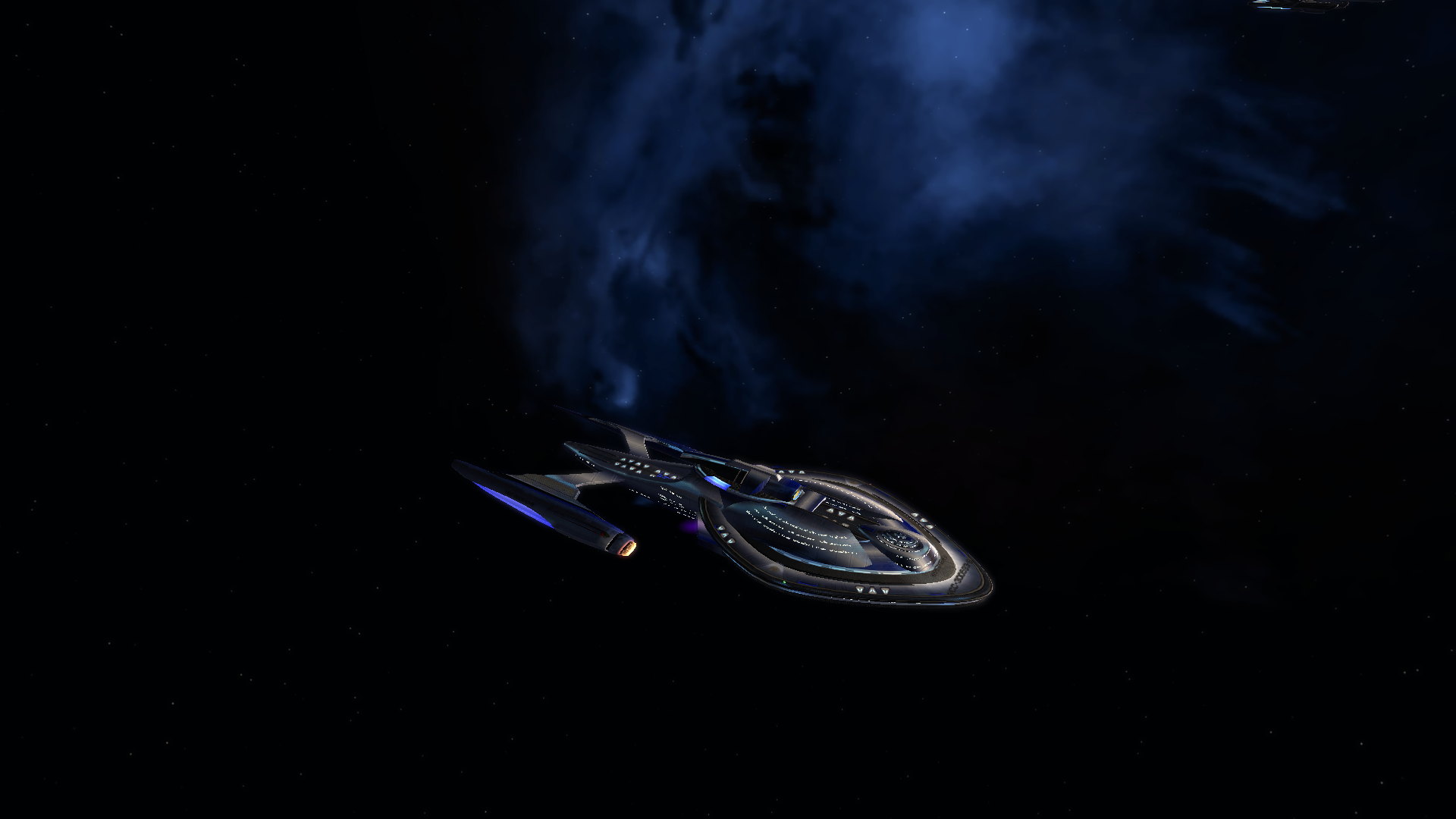 USS Thresher NCC-100593