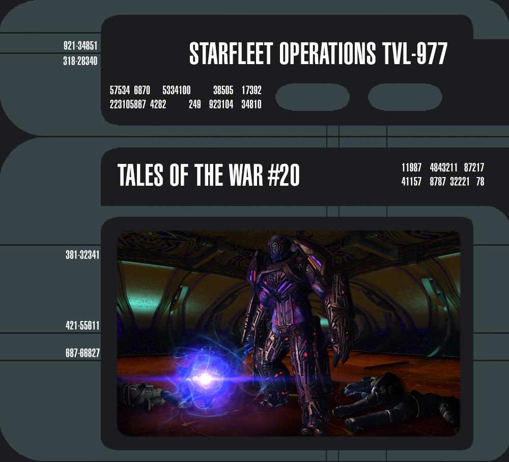 Star Trek Online: Tales of the War #8 - 23 4c7c932aecec3ea92eb36ec144799d411440806159