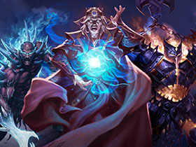 The Cloaked Ascendancy ist live!