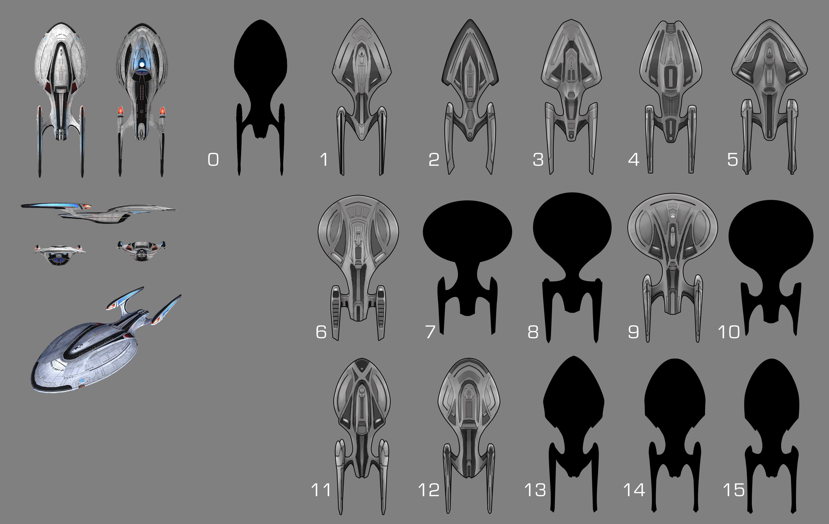Design of Odyssey