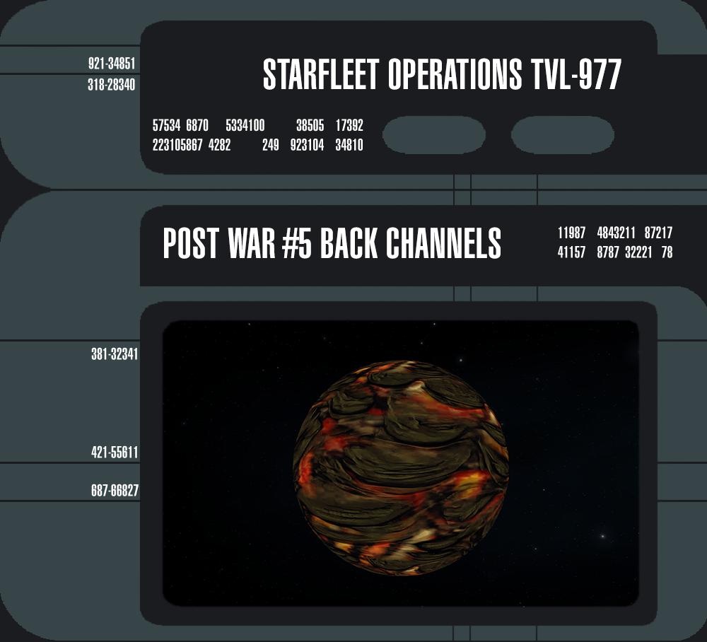 Star Trek Online: Post War Era #1 - ? 50a97f5b3148049892ec16029e2dadd21448910833