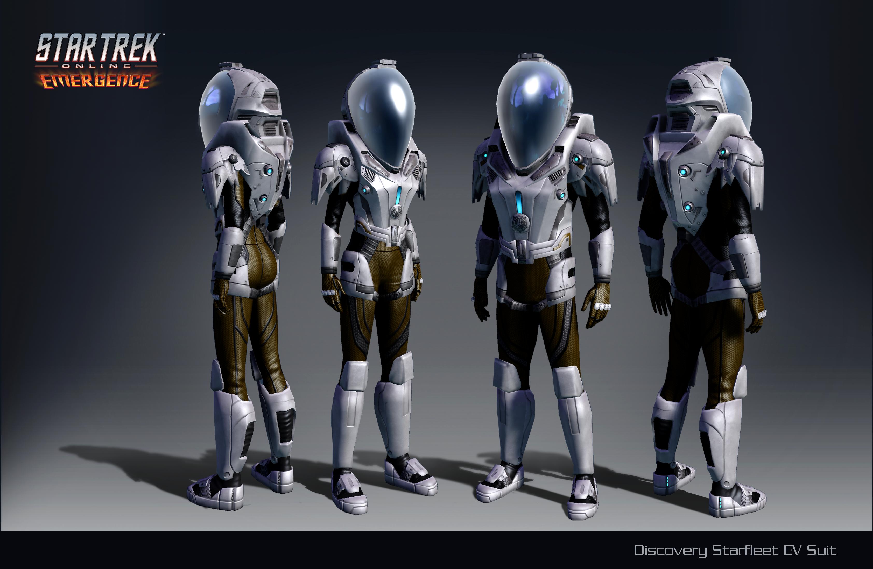 Star Trek Ship Designer Online
