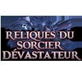 Neverwinter : Reliques du Sorcier dévastateur