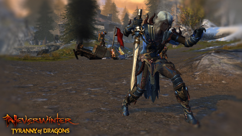Weapons of earth neverwinter