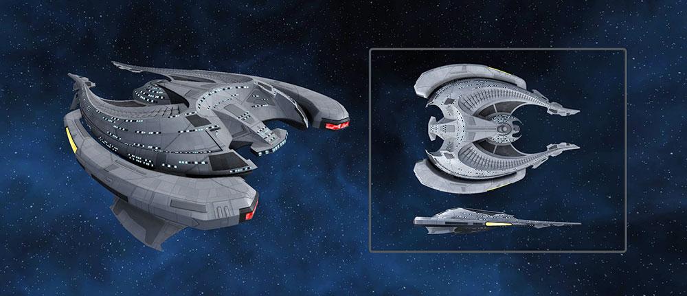 Son'a Command Science Vessel [T6] - spécifications 594e6db5e16c70f8647d37898f0b10c31500023990
