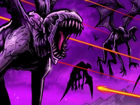 Champions Online: Nightmare Invasion Event