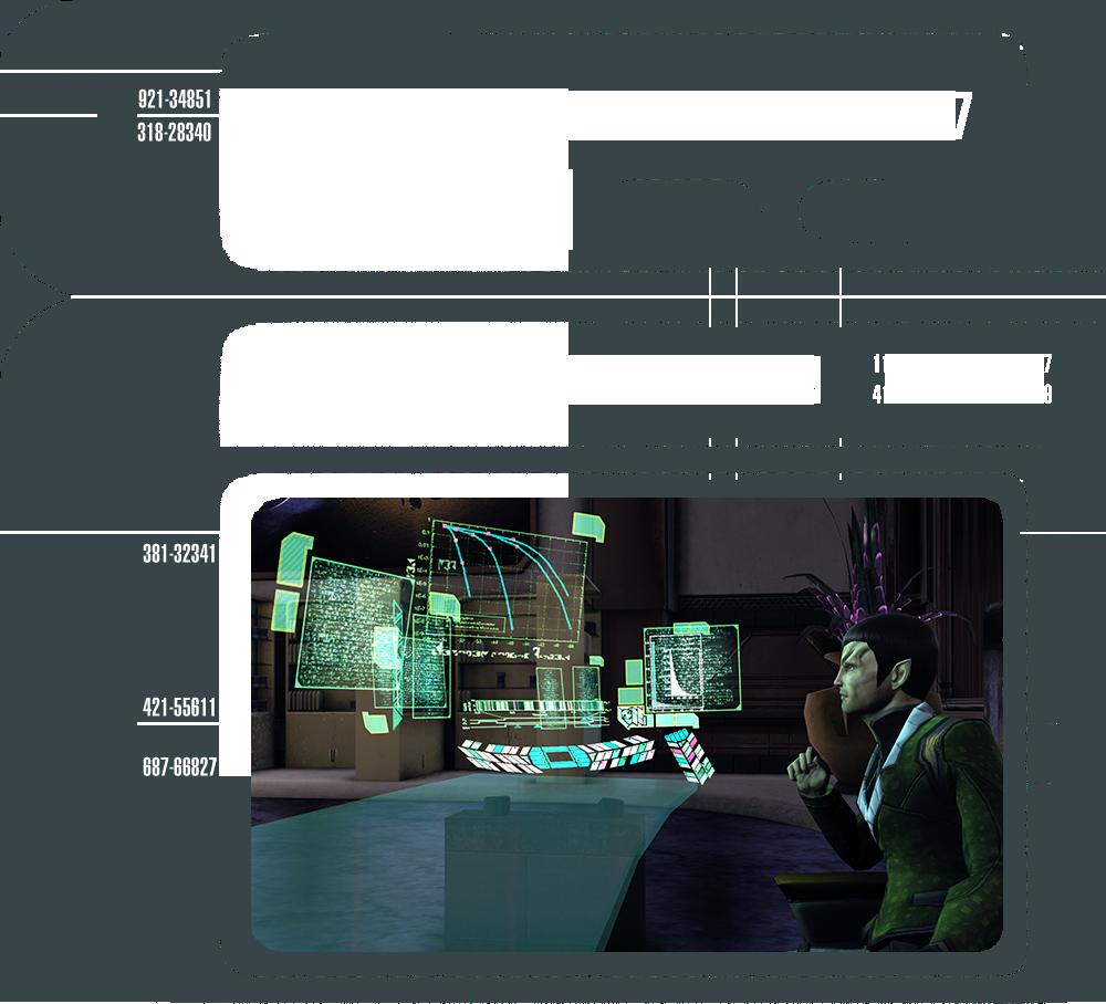 Star Trek Online: Romulan Admiralty Campaign 65b4106f8939da737684d74db46991a01456937774