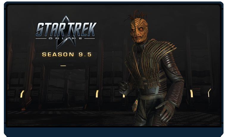 Season 9.5 Release