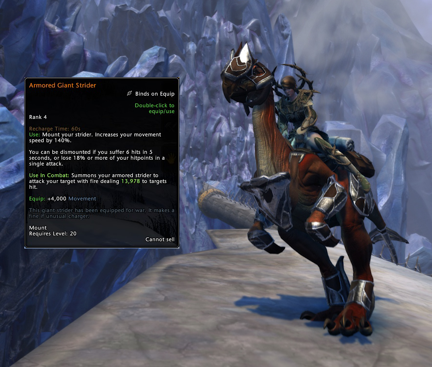 neverwinter fire giant - photo #20