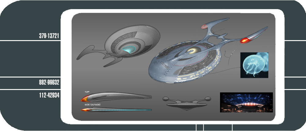 Star Trek Online: Art of 26th Century Ships 6c3236f0498344eb9dfda492339073b61466784109