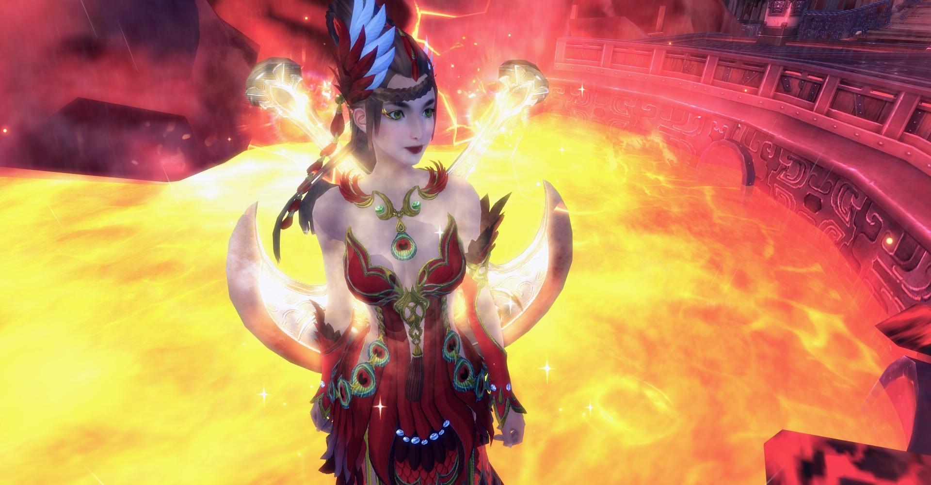 Il n'y a pas de feu sans Phoenix